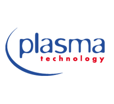 Logo Plasma Plasma Surface modification and cleaning